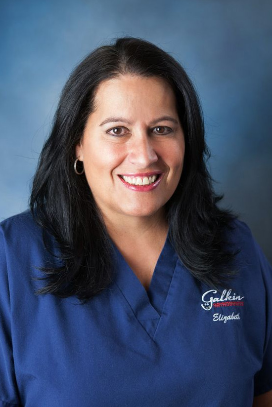 Elizabeth, Galkin Orthodontics, Woodbridge NJ